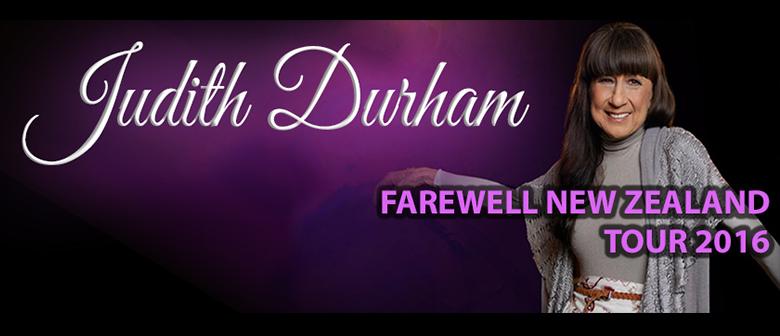 Judith Durham – Farewell Tour
