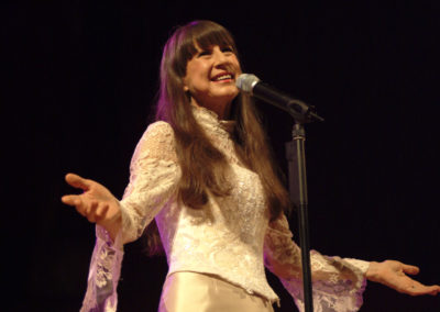 Photo of Judith DURHAM